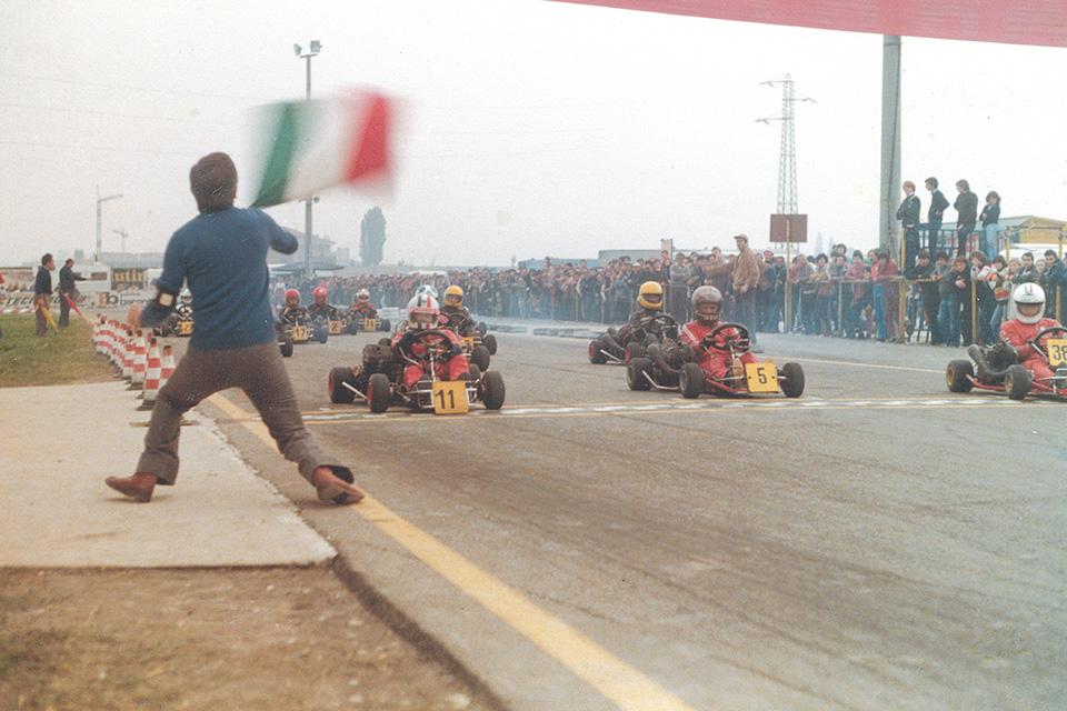 Trofeo delle Industrie: Das älteste Rennen der Welt