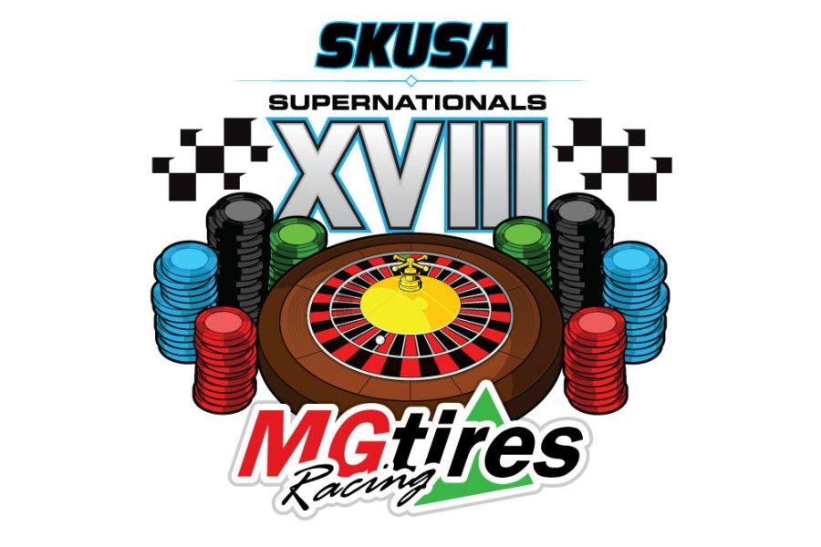 Paolo de Conto gewinnt SKUSA Super Nationals