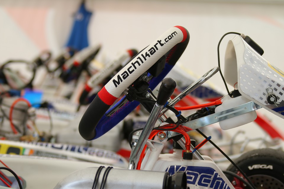 Mach1 Track Days in Liedolsheim