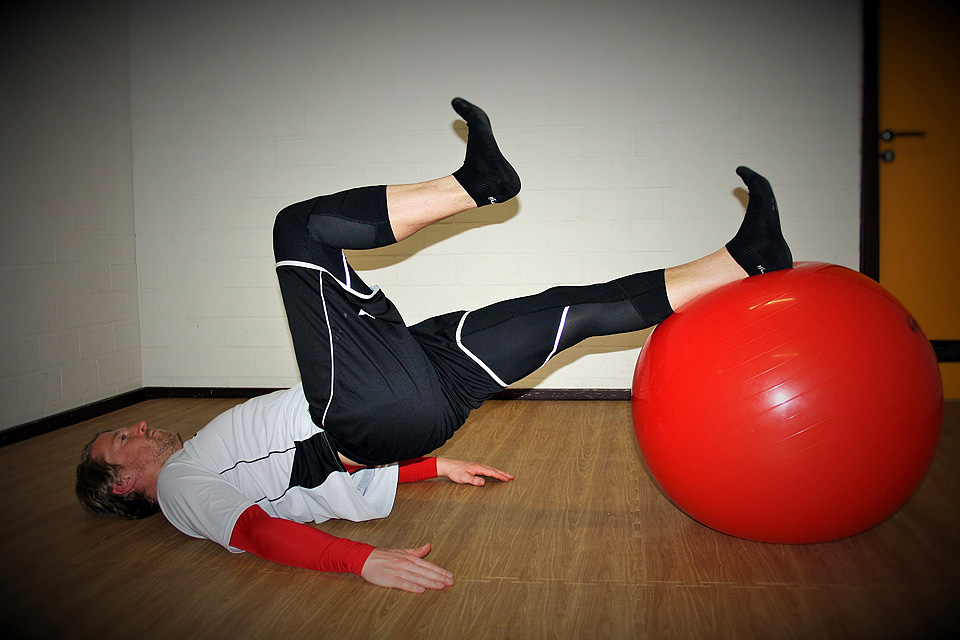 Fit on Grid: Planking (reverse)
