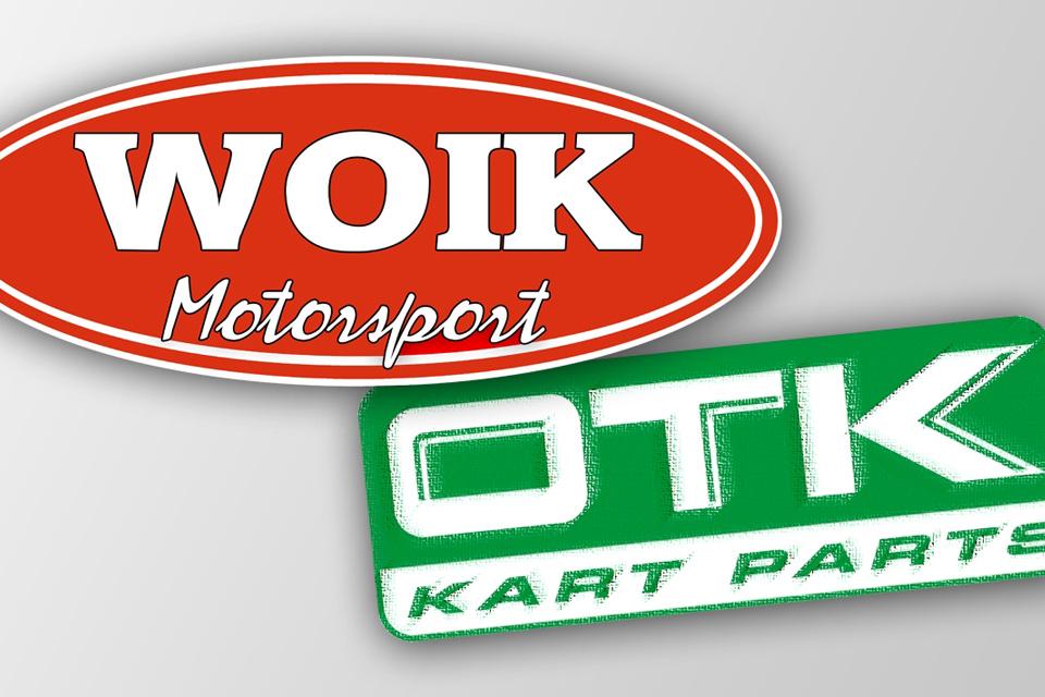 Woik Motorsport: Neuer Tony Kart Händler
