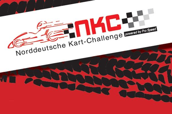 NKC zu Gast auf der Kartmesse