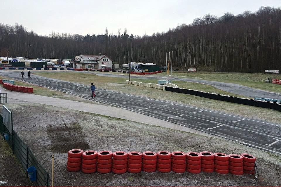 Winterpokal Kerpen abgesagt