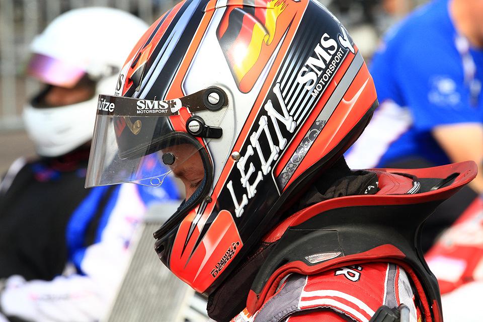 Leon Schütze startet 2015 für RS Motorsport