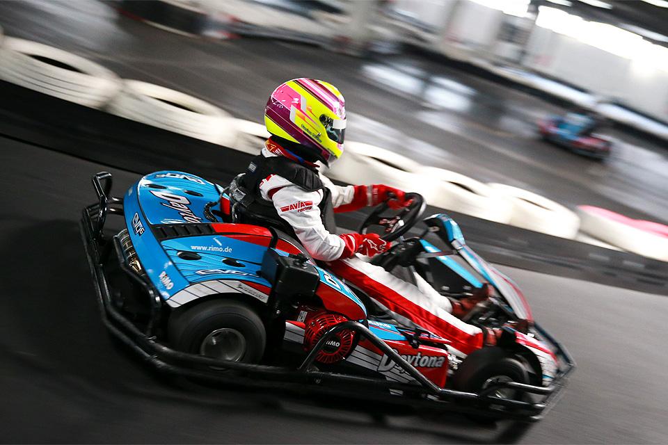 AVIA racing gewinnt zum vierten Mal beim Race4Hospiz