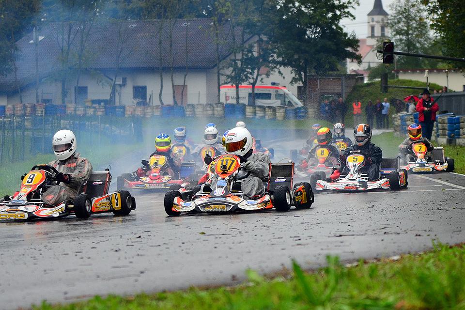 ACV Baden-Württemberg Kart-Cup öffnet seine Tore