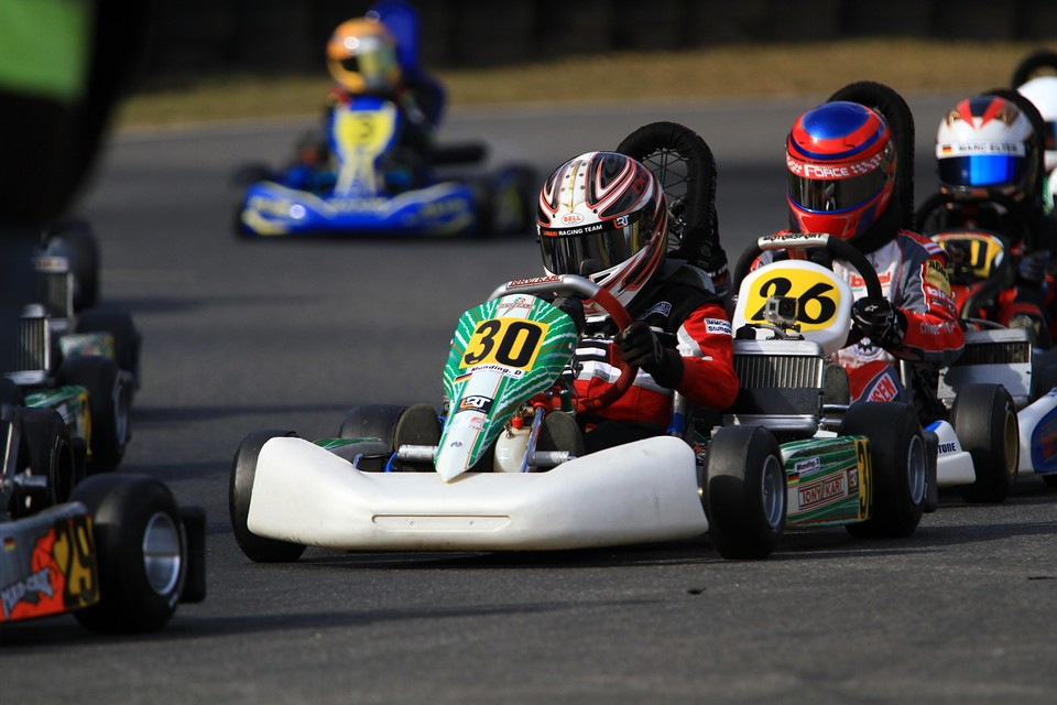 Perfekter Saisonstart für Lanari Racing Team