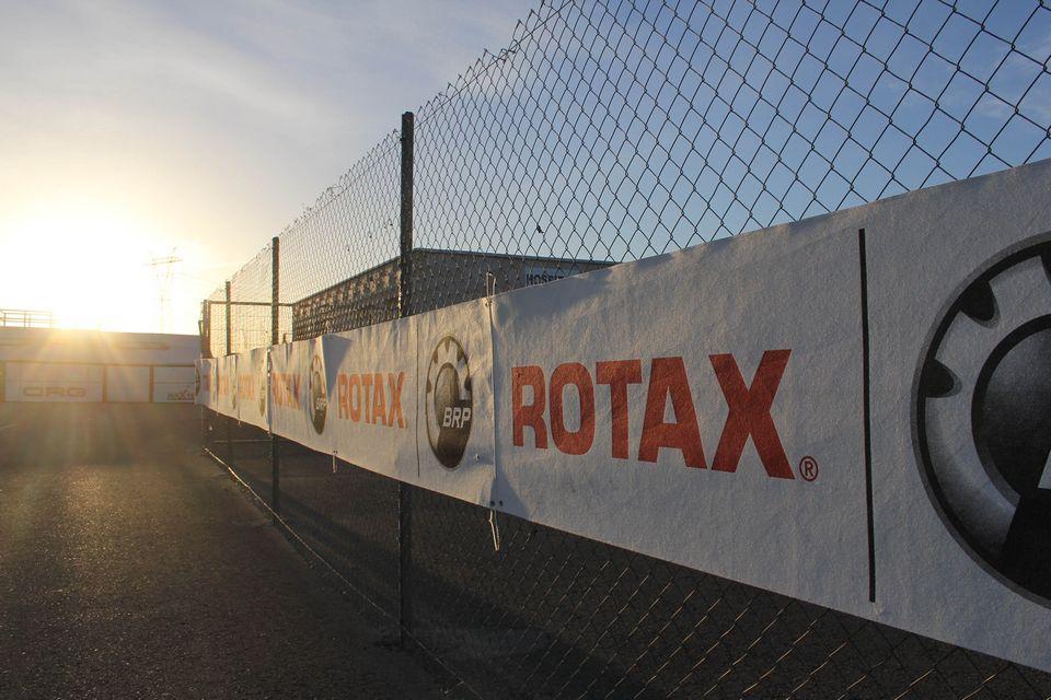 KartodroM begrüßt drei neue ROTAX-Servicezentren