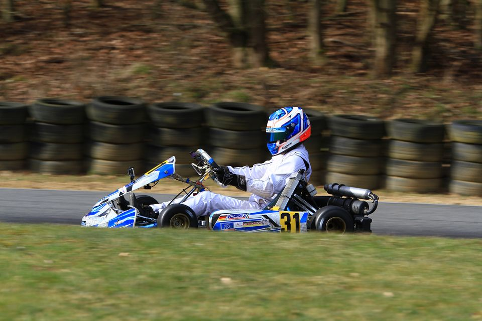 IM-Racing gewinnt Winterpokal in Kerpen