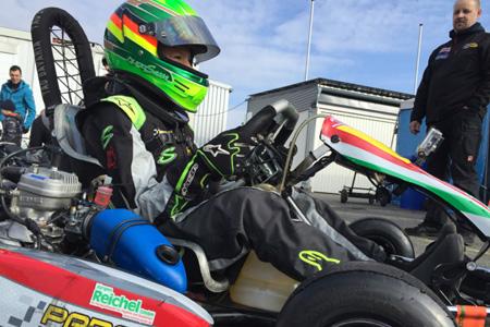 Super Teamergebnis für Meier-Motorsport in Wackersdorf