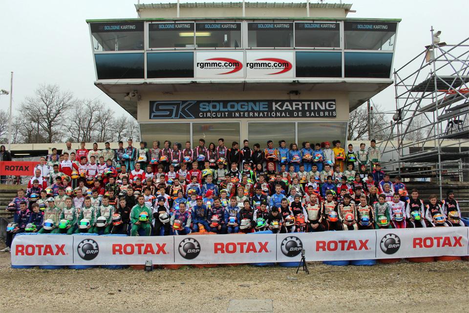 RMEC-Qualifying: Platz drei für Deutschland
