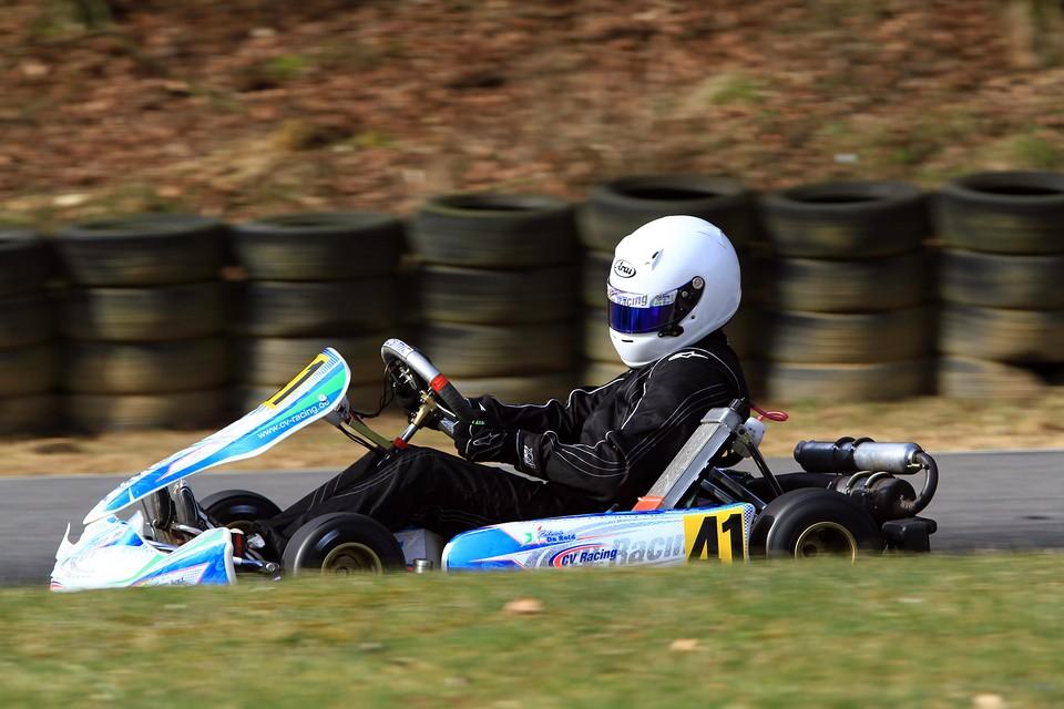 CV Racing erlebt Auf und Ab in Hagen