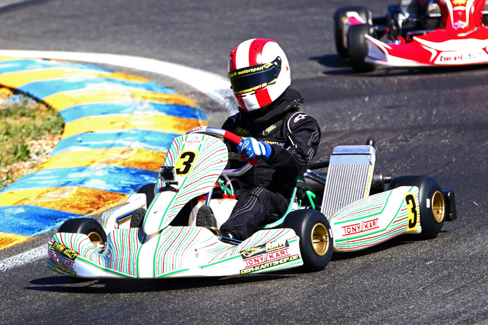 RMW Motorsport erlebt kurioses Wochenende in Italien