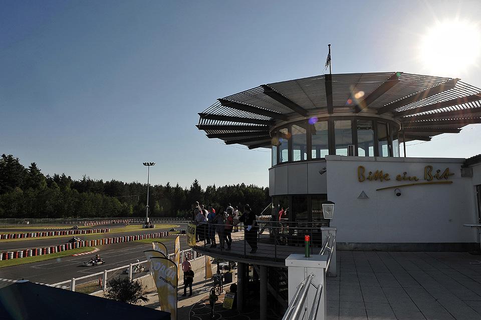 DKM Countdown läuft: Saisonauftakt in Wackersdorf