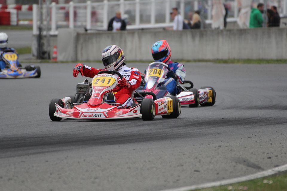 Erfolgreiche RMC-Premiere für Solgat Motorsport