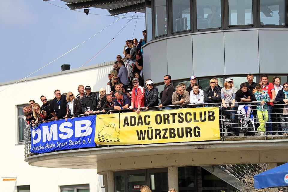 Auftakt der DKM in Wackersdorf