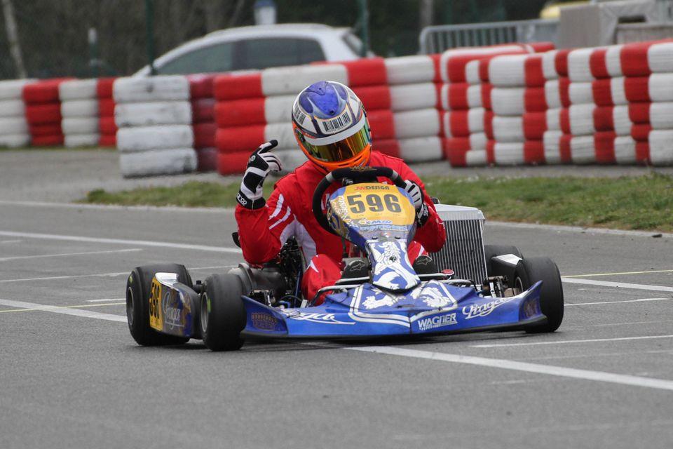 Doppelsieg für M-Tec Praga Racing beim RMC Open