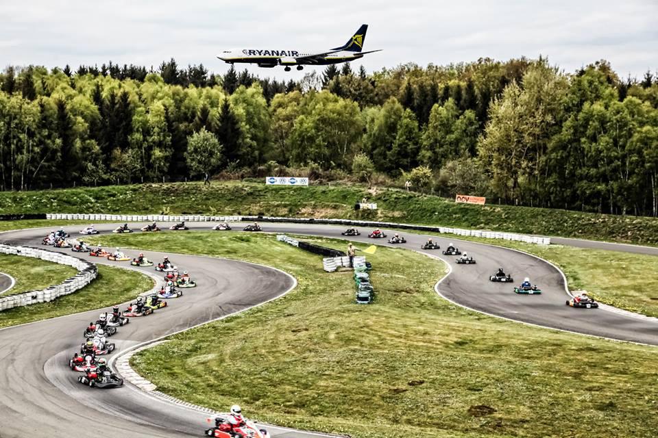 Auftakt der GTC: Sieg für die Überflieger