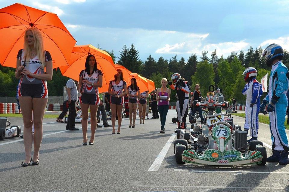 ACV Rhein-Main Kart-Cup reist nach Wackersdorf
