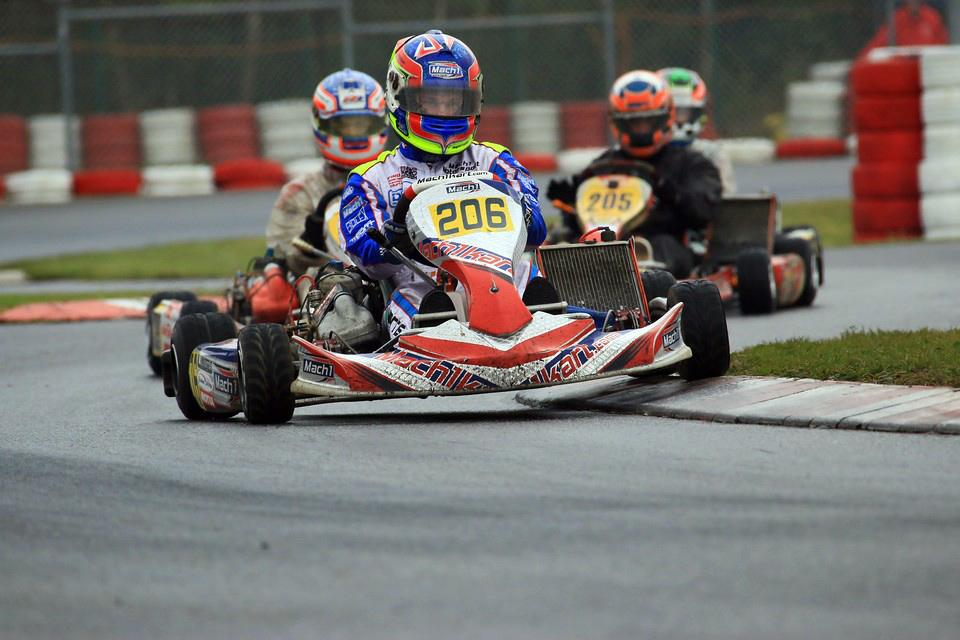 Starker DSKM-Auftritt von Mach1 Motorsport