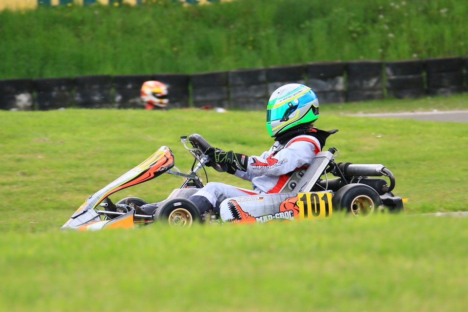 Zweigeteiltes Wochenende für RS Motorsport