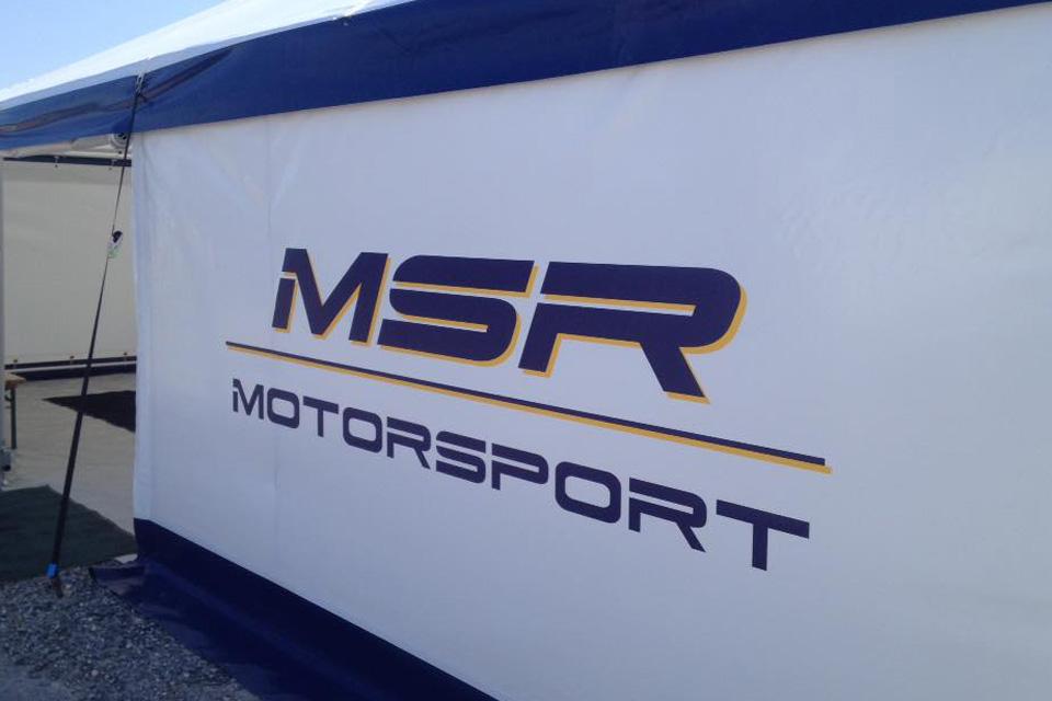 MSR-Motorsport/WST-Power bei der DKM in Genk
