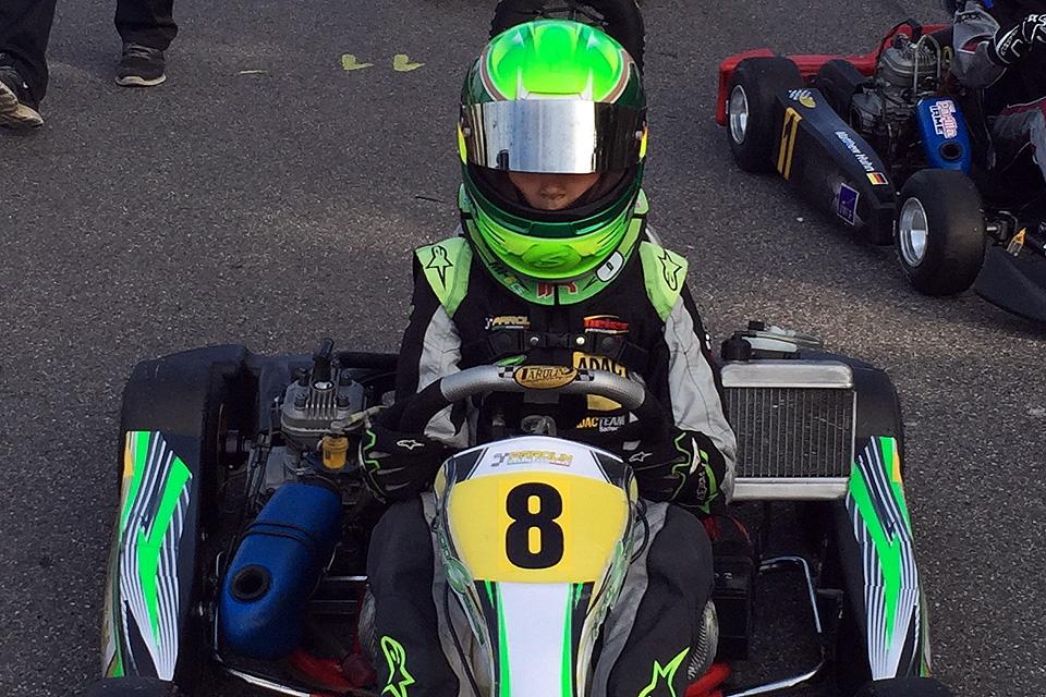 Sieg und Top-Ten für Meier-Motorsport in Wackersdorf