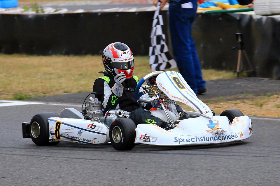RBM-Motorsport gewinnt Sommercup