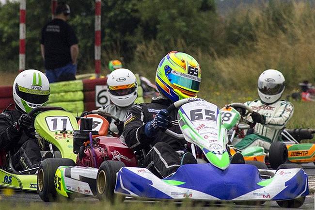 Honda Spirit im Glück – Drama bei H&R Pergande Racing