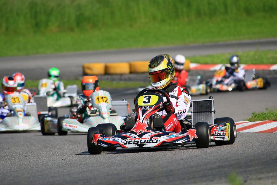 Weitere TR Motorsport-Siege in Ampfing