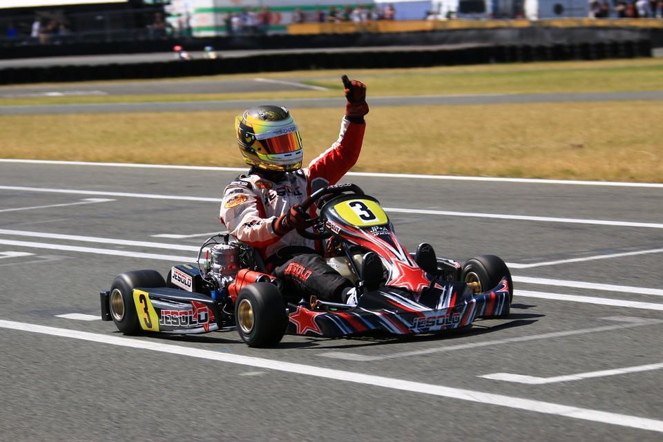 ADAC-Doppelführung für TR Motorsport