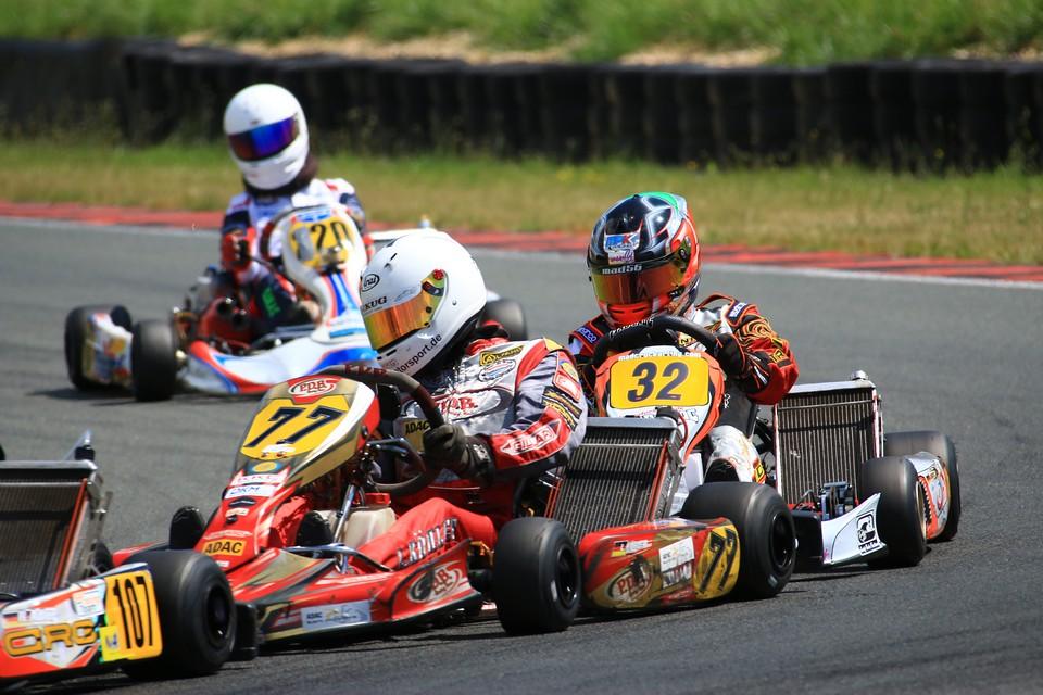 KKC Racing Team mischt erneut mit
