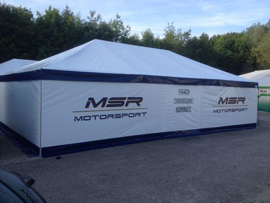 MSR-Motorsport/WST-Power in Ampfing ganz vorne dabei