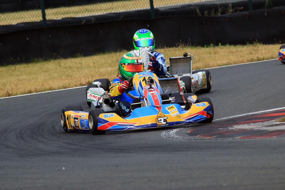 Lanari Racing Team unter Wert geschlagen