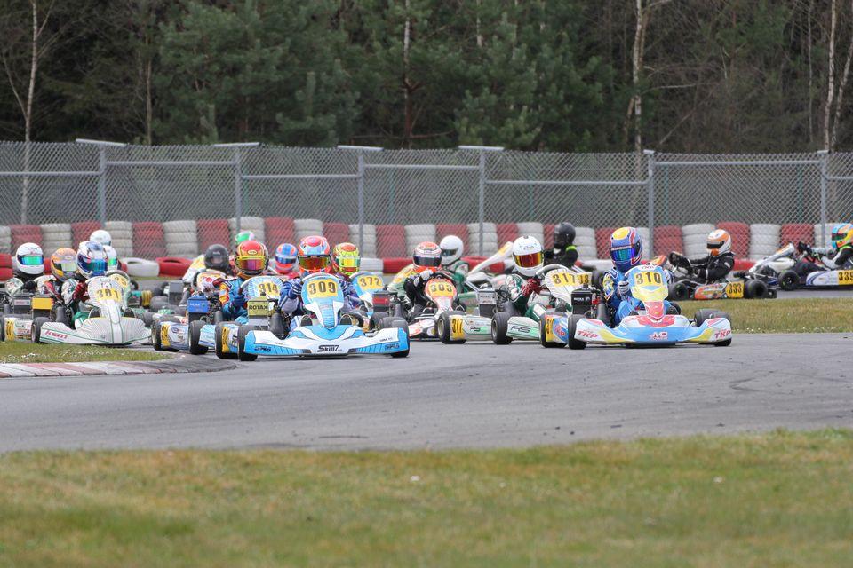 ROTAX MAX Euro Challenge zurück in Deutschland