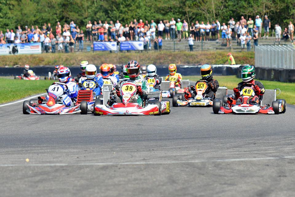 ACV Rhein-Main Kart-Cup startet in Kerpen