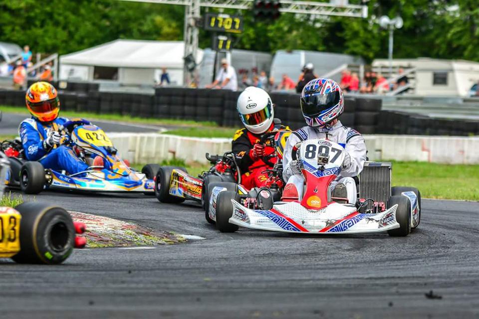 MT Motorsport beim Heimrennen in Wittgenborn erfolgreich