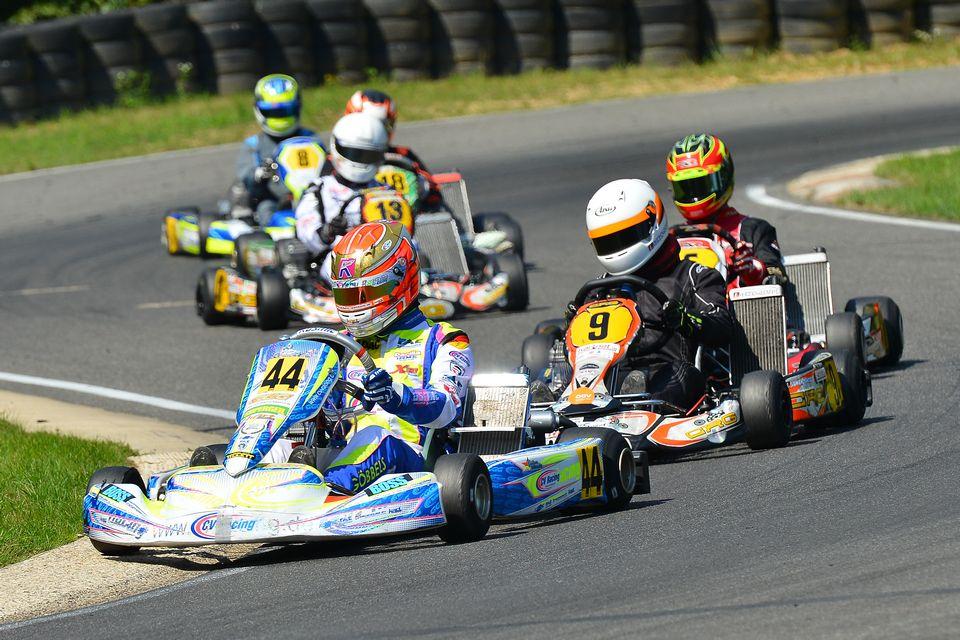 CV Racing siegt in Kerpen