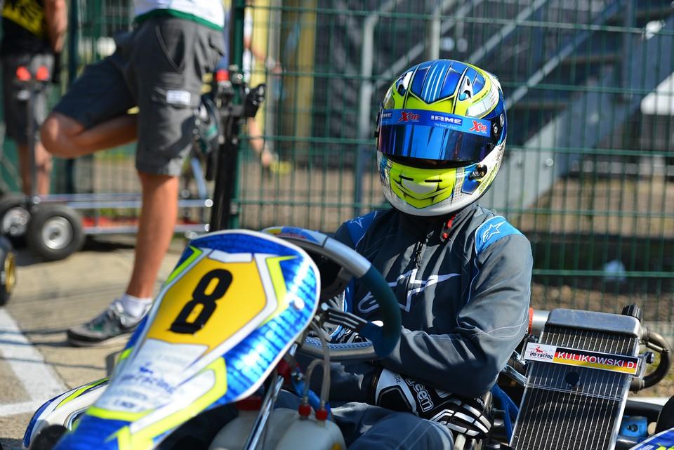 Siege und Ausfälle für IM-Racing in Lohsa