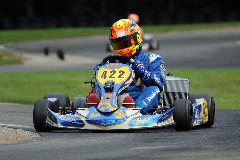M-Tec Praga Racing feiert vorzeitigen Titelgewinn