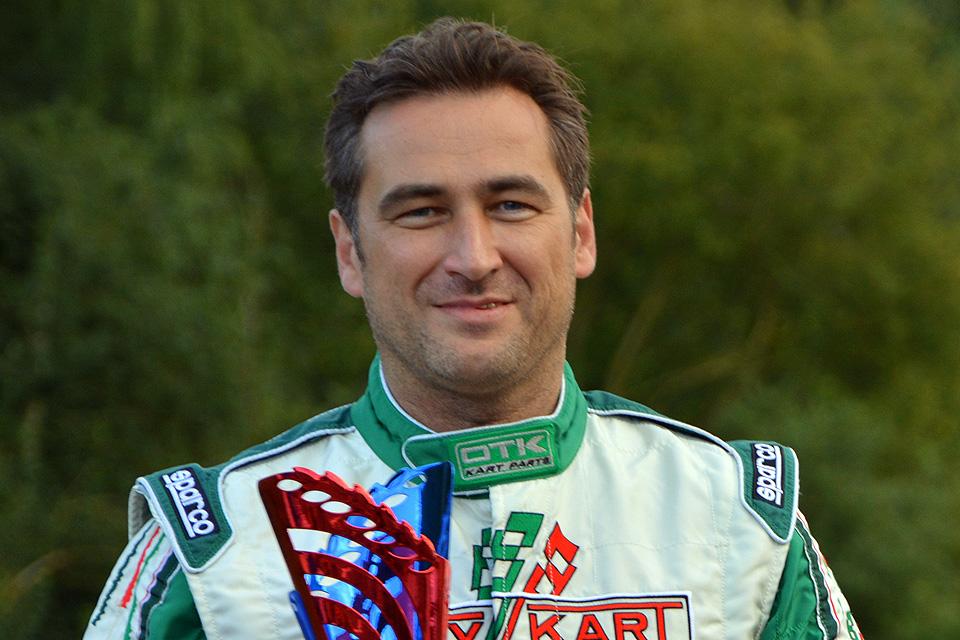 Fahrer von Kartsport-Klimm in Kerpen erfolgreich