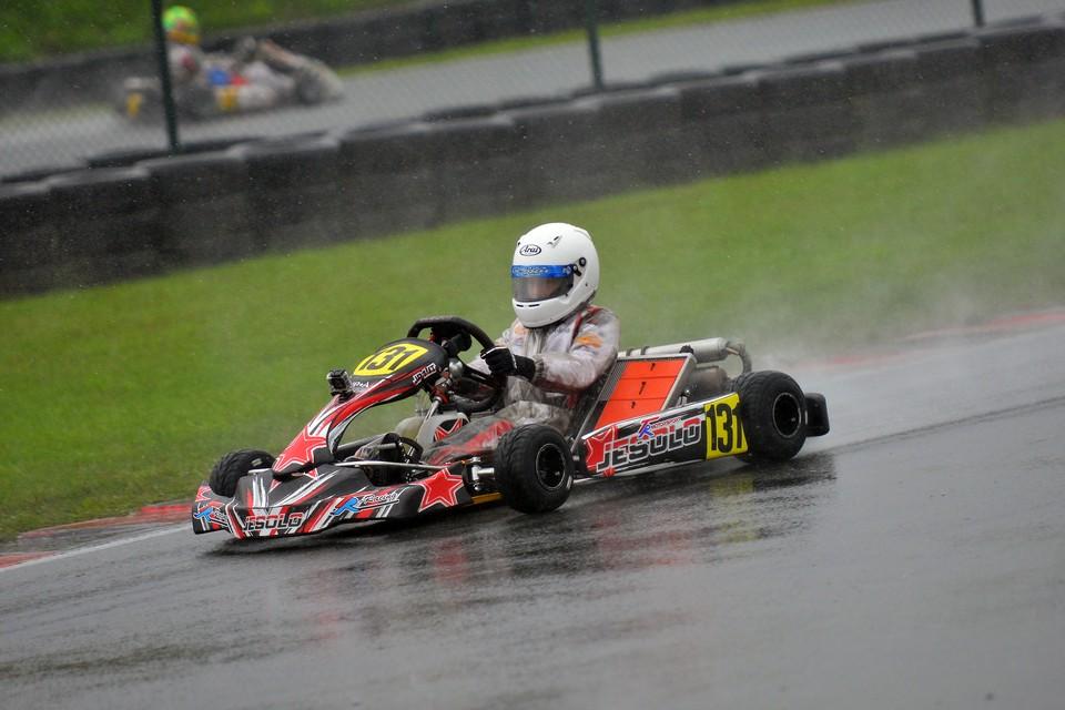 Lehrreiches Wochenende für TR Motorsport-Rookies