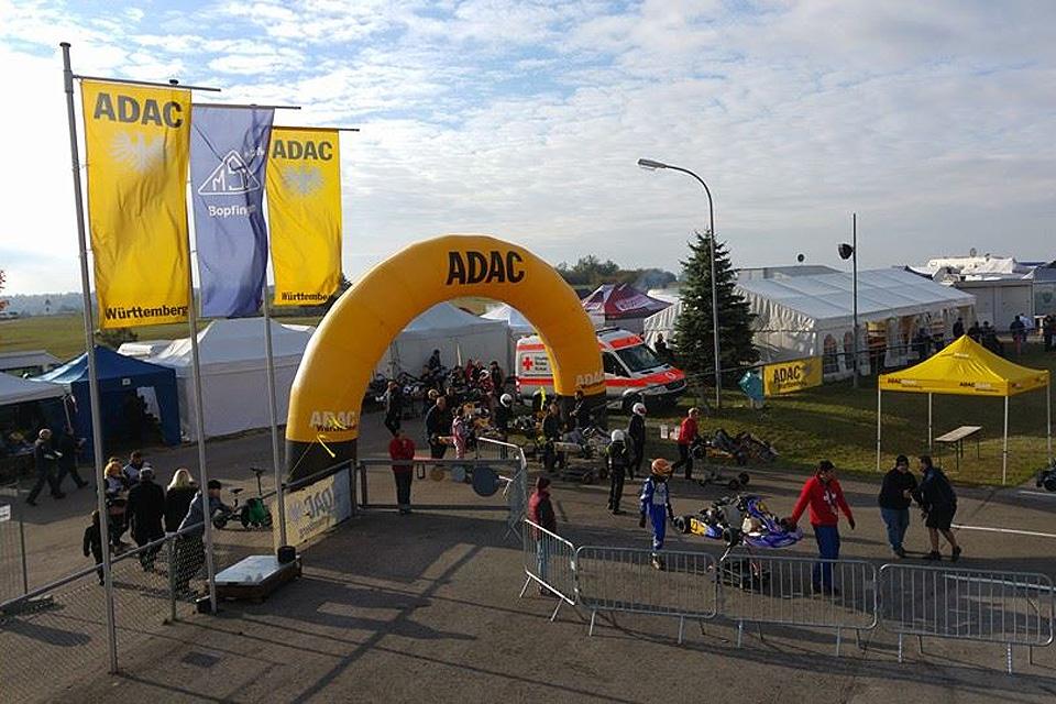 ADAC Bundesendlauf-Sieger stehen fest
