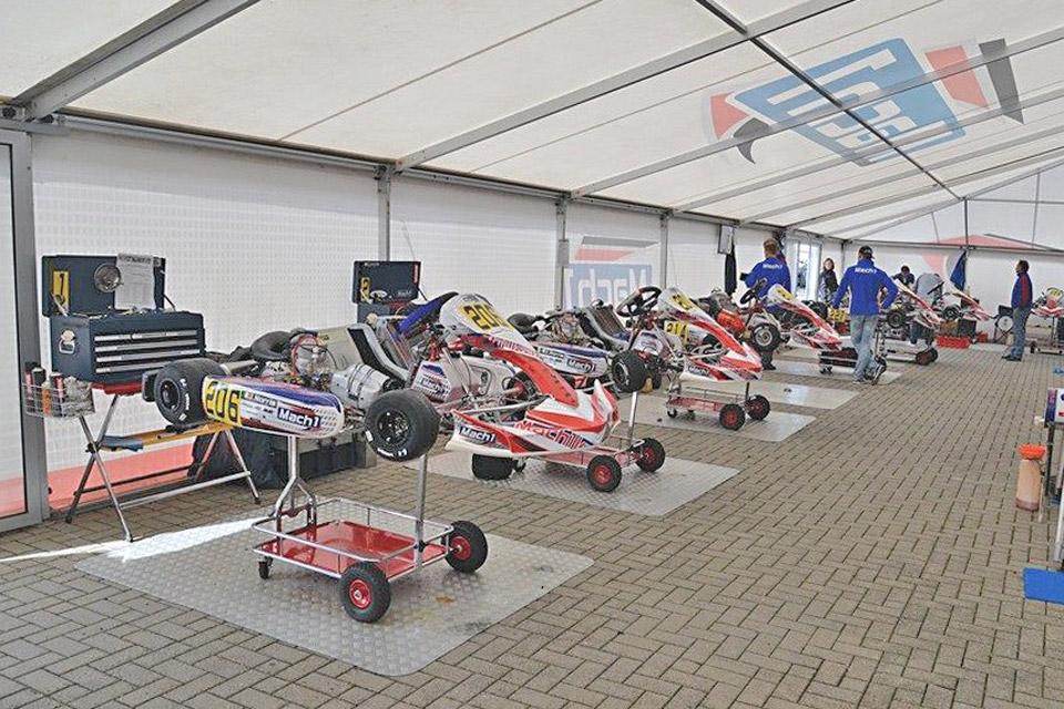 Mach1/Rotax Track Days mit MT-Motorsport in Liedolsheim
