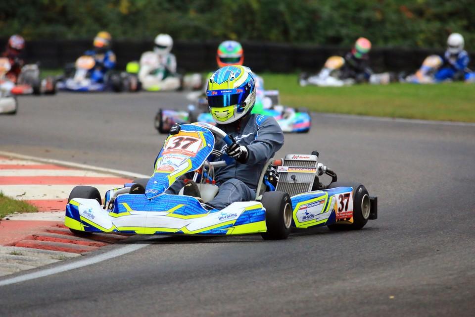 IM Racing gewinnt Memorial in Kerpen
