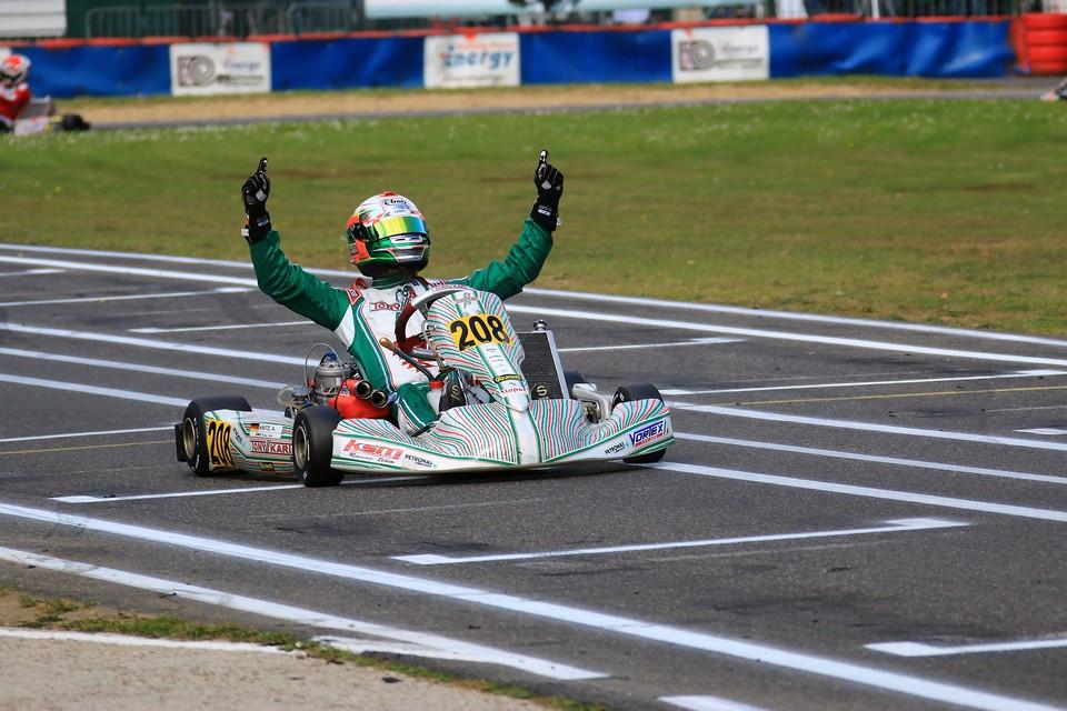 KSM Racing Team holt zwei DKM-Titel