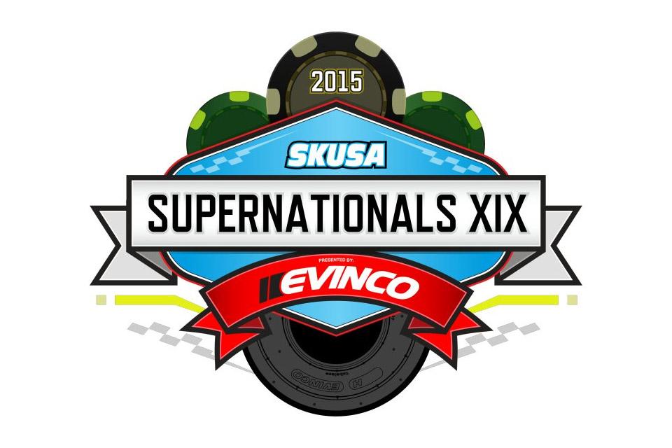 Vier Deutsche beim SKUSA SuperNationals in Las Vegas