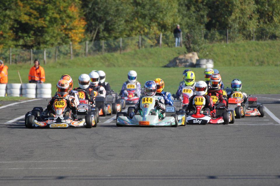 Dörr Group unterstützt Rotax Max Challenge