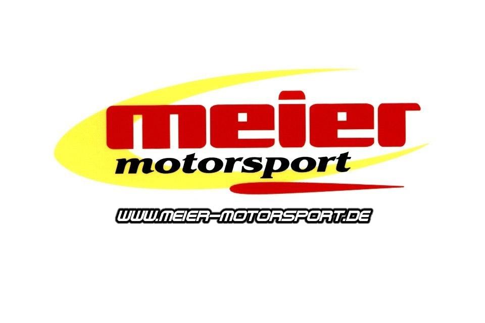 Meier Motorsport: Noch freie Fahrerplätze im Meisterteam