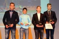 KF Junior-Sieger